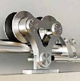 Barn Door Hardware Kit, for Sliding Wooden Door (GDS-25A) pictures & photos