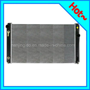 Car Aluminium Radiator in Cooling System for Toyota 16400-0p240 pictures & photos