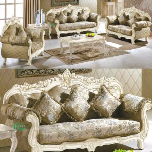 Sofa Set for Living Room Furniture and Home Furniture (929M) pictures & photos