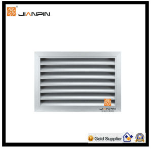 Ductwork Self Drain Air Louver Window Shutter for Furniture Accessories pictures & photos