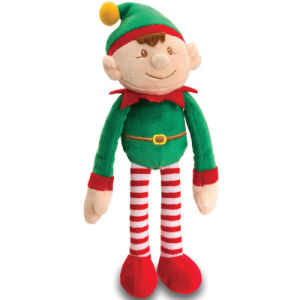 Plush Elf Toy Custom Plush Toy pictures & photos