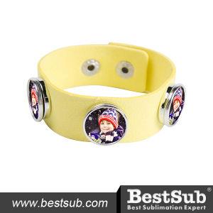 Fashion Noosa Bracelet (Yellow) (NSA01Y) pictures & photos