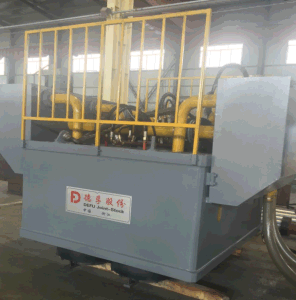 Steel Door Press Machine pictures & photos