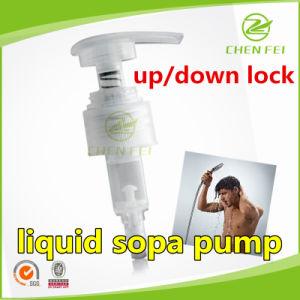 28 410 Plastic Lotion Pump Head for Liquid Soap pictures & photos