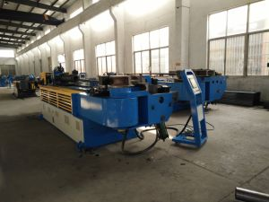 Roller Bending Machine (GM-129CNC) pictures & photos