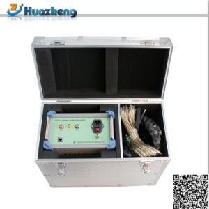 Hzrz-301b Sfra Winding Deformation Analysis Transformer Sweep Frequency Response Analyzer pictures & photos