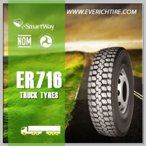 10.00r20 Driving Truck Tires/ Chinese New Performance Tyres/ TBR Tires with Long Mileage pictures & photos