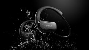 Mrice Waterproof Sport MP3 Bluetooth Earphone S3 pictures & photos