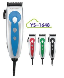 Online Shopping New Style Rechargeable Motor Hair Clipper pictures & photos