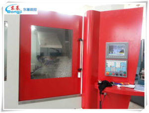 CNC Tool & Cutter Grinder Equiped with 5 Axes Suitable for Manufacturing Universal Cutting Tools pictures & photos