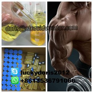 Raw Steroid Methenolone Acetate Primobolan with Compeitive Price pictures & photos