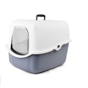 Large Space PP Naterial Cat Toilet pictures & photos