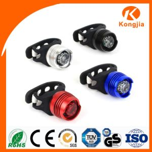 Bicycle Accessory Bicycle LED Bike Light Set Torch with Rubber