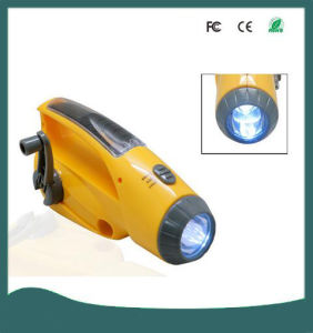 Manufacturing Solar Generator & LED Emergency Light & Radio & Mobile Power Supply pictures & photos