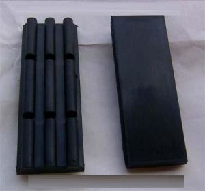 Bavelloni Spare Part Rubber Pad for TM4 Glass Edger pictures & photos