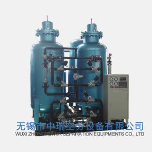 Psa Oxygen Machinery/ Oxygen Generation Machine pictures & photos
