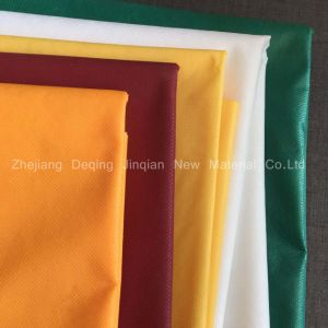 Waterproof PE Lamination Nonwoven Fabric for Industry Waterproof Protective Coverall pictures & photos