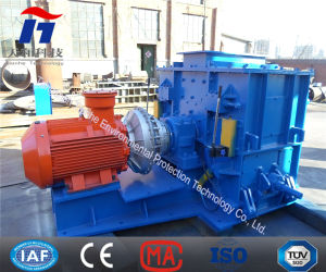 Ring Hammer Crusher/Crushing Machine for Limestone Mine pictures & photos