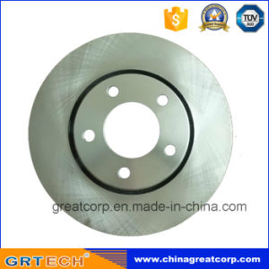 5019981AA Chinese Brake Disc Rotor for Chrysler pictures & photos