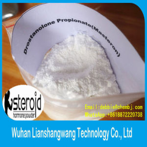 Dromostanolone Propionate Masteron Powder Muscle Buiding Steroids 521-12-0 pictures & photos
