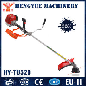 Hy-Tu520 Two-Stroke Brush Cutter 52cc Ce Approved Brush Cutter pictures & photos