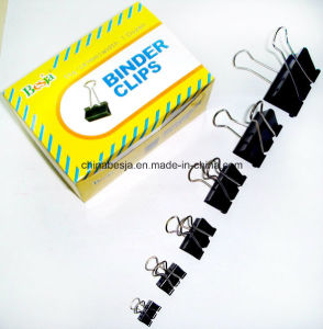 Chinese Manufacturer of Binder Clips pictures & photos