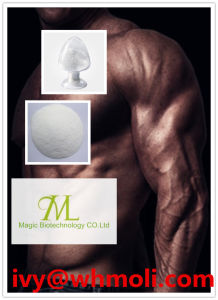 Bodybuilding Raw Steroid Factory Direct Supply Nandrolone Laurate CAS 26490-31-3 pictures & photos