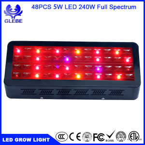 Hydroponic Growing Supplies Good LED Grow Lights 100W 200W 300W Plant Grow Lamp pictures & photos