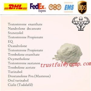 99% Purity Factory Supply Injection Fluconazole CAS No. 86386-73-4 Foranti-Inflammatory pictures & photos