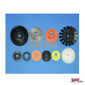 Plastic Injection Motor Fan, Plastic Product pictures & photos