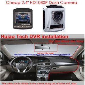 "1.5""Mini A7la50 1296p Car DVR Ambarella with 5.0mega Car Camera, WDR, G-Sensor, GPS Tracking Function pictures & photos"