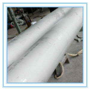 ASTM A312 Tp321 Stainless Steel Pipe for Chemical Industry &Oil Gas Transporting Line pictures & photos