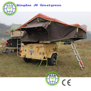 Tailer Tent for Outdoor Life pictures & photos