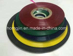 Factory Outlet Colorful Hot Melt Mylar Coating Insulation Mylar Polyester Tape for Wire Wraping&Shielding