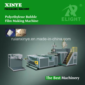 Polyethylene Bubble Film Making Machine pictures & photos