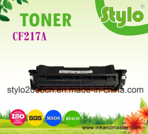 Best Sale Printer Toner Cartridge CF217A for HP Laserjet Printer pictures & photos