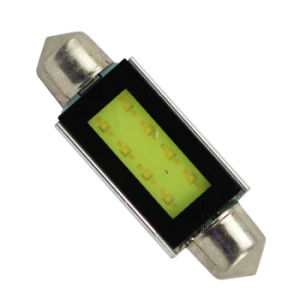High Power 41mm COB C5w Festoon Auto Lamp for Reading Light, License Plate Lamp, Roof Light pictures & photos