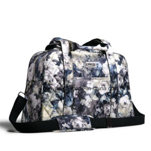 Wholesale Weekend Travel Bag with Adjustable Shoulder Belt, Casual Luggage Bag pictures & photos
