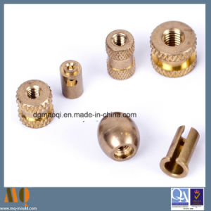 CNC Turning Small Parts (MQ1036) pictures & photos
