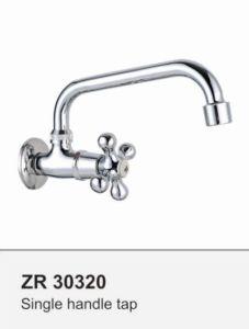 Zr30320 Long Spout Water Tap Basin Taps pictures & photos