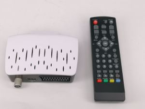 2017 New DVB T2, Supports Hevc for Czech and Euro Market pictures & photos