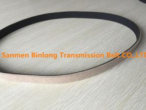 Automotive Pk Belt, Fan Belt, Ribbed Belts for Autos +Paz pictures & photos