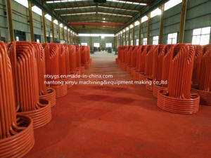 Tray Carrier Pedestal for Steel Wire (SPOOL) pictures & photos