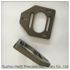 Precision CNC Machining Parts with Various Metal (hardening) pictures & photos