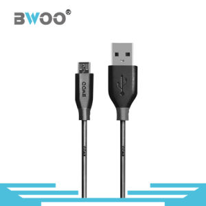 Best-Selling Lightning Micro USB Data Charger Cable pictures & photos