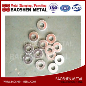 Stainless Steel Stamping Product Sheet Metal Fabrication Machinery Parts Customized pictures & photos
