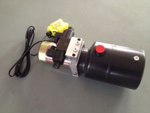 Work Presurre 18MPa Hydraulic Power Pack for Forks-Lift pictures & photos