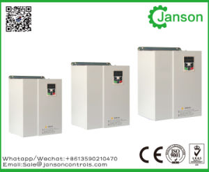 China Factory 220V~690V Frequency Converter Inverter pictures & photos
