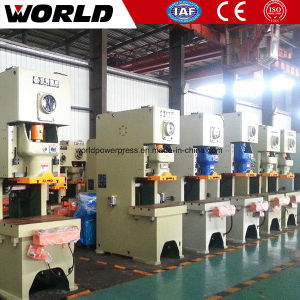 Eccentric Shaft Drived Metal Forging Press pictures & photos