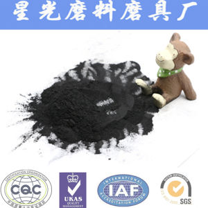 Coal Based Activated Carbon for Decolorization pictures & photos